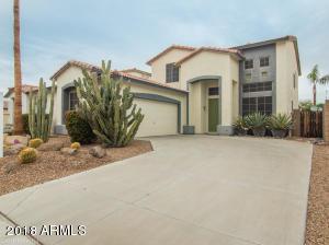8774 W DESERT Trail, Peoria, AZ 85381