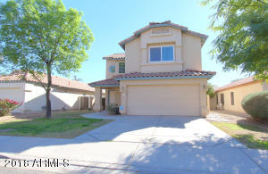 1161 W Kingbird Drive, Chandler, AZ 85286