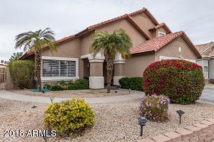 18674 N 70TH Drive, Glendale, AZ 85308