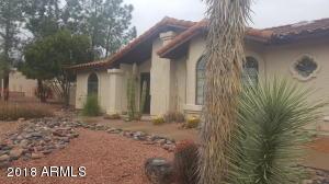 16216 N RUNYON Place, Fountain Hills, AZ 85268