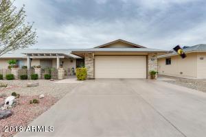 12939 W MAPLEWOOD Drive, Sun City West, AZ 85375