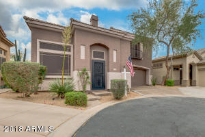 Three-Bedroom / 2.5 Bath Home in Toscana in Tatum Ranch