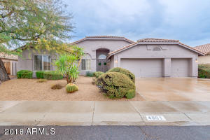4861 E Windstone Trail, Cave Creek, AZ 85331