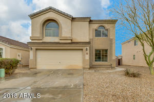 3756 W BELLE Avenue, Queen Creek, AZ 85142