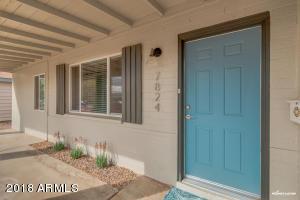7824 E CULVER Street, Scottsdale, AZ 85257