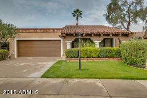 7548 N VIA CAMELLO DEL NORTE, Scottsdale, AZ 85258