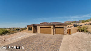 8810 E CANYON VISTA Drive, Gold Canyon, AZ 85118