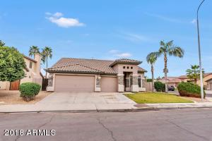 3954 S SAGE Drive, Chandler, AZ 85248