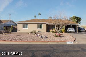 1806 W 5TH Street, Mesa, AZ 85201