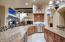 Gourmet Kitchen - Wolf and Sub-Zero Stainless Appliances