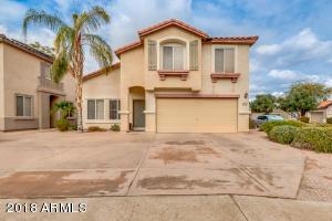 656 E LOS ARBOLES Place, Chandler, AZ 85225