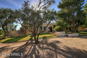 6527 E HUMMINGBIRD Lane, Paradise Valley, AZ 85253