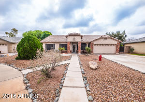 2887 E ERIE Court, Gilbert, AZ 85295