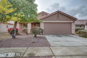 3017 W BLUE SKY Drive, Phoenix, AZ 85083