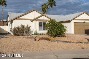 11808 N 78TH Drive, Peoria, AZ 85345