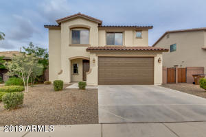 278 W DRAGON TREE Avenue, San Tan Valley, AZ 85140