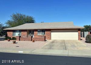 4528 E CATALINA Avenue, Mesa, AZ 85206