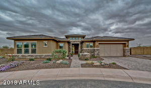 31136 N 129TH Avenue, Peoria, AZ 85383