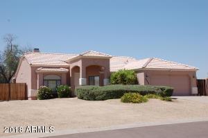 16906 E SABINAS Drive, Fountain Hills, AZ 85268