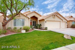 4175 W LAREDO Street, Chandler, AZ 85226