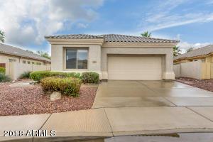933 W RAVEN Drive, Chandler, AZ 85286