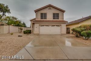 3313 E Juanita  Avenue Gilbert, AZ 85234