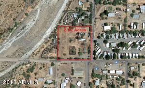20200 E SQUAW VALLEY Road Lot 0, Black Canyon City, AZ 85324