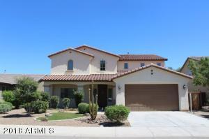 724 W DRAGON TREE Avenue, San Tan Valley, AZ 85140