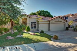 21652 N 59TH Lane, Glendale, AZ 85308