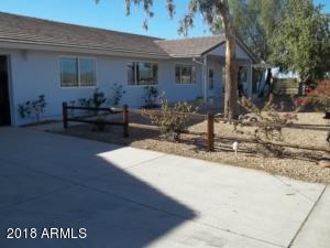 42416 N 251st Avenue, Morristown, AZ 85342