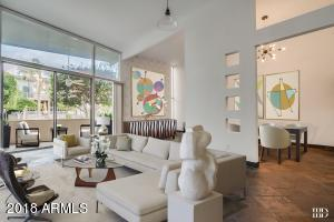 RARE opportunity to be in the Brentwood Park Condominiums in the Central & Camelback Corridor