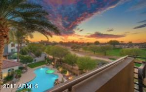 Property for sale at 15802 N 71st Street Unit: 401, Scottsdale,  Arizona 85254