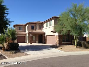 8016 S 53RD Avenue, Laveen, AZ 85339