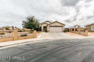 12503 W ROSEWOOD Lane, El Mirage, AZ 85335