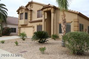 7438 W trails Drive, Glendale, AZ 85308