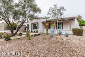 5331 E CLAIRE Drive, Scottsdale, AZ 85254
