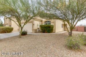 23969 N Oasis  Boulevard Florence, AZ 85132