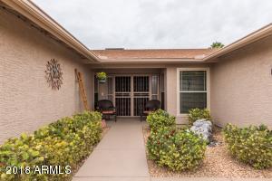 10402 E SAN TAN Boulevard, Sun Lakes, AZ 85248