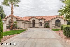 11753 E BELLA VISTA Drive, Scottsdale, AZ 85259