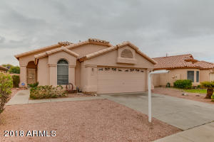 12537 W SHERIDAN Street, Avondale, AZ 85392