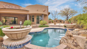 8645 E STAGHORN Lane, Scottsdale, AZ 85266