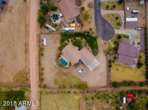 25815 S 177TH Place, Queen Creek, AZ 85142