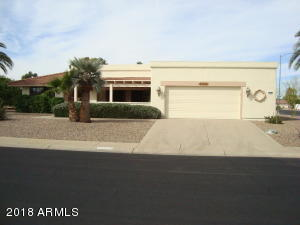 21234 N 132ND Drive, Sun City West, AZ 85375