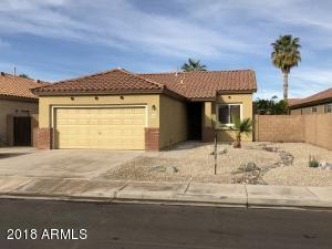 6732 W IVANHOE Street, Chandler, AZ 85226
