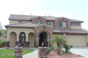 5223 W GWEN Street, Laveen, AZ 85339