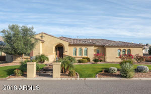 6838 E Ingram Circle, Mesa, AZ 85207