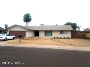4830 W BELMONT Avenue, Glendale, AZ 85301