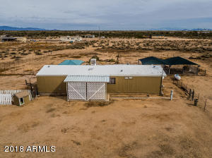 7823 S 350TH Avenue, Tonopah, AZ 85354