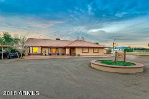 6638 N 185TH Avenue, Waddell, AZ 85355
