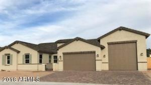 Brand new home with 35 x 17 Toy garage! Ready to move in and enjoy! All 1 level community with 1/4 acre plus home sites.